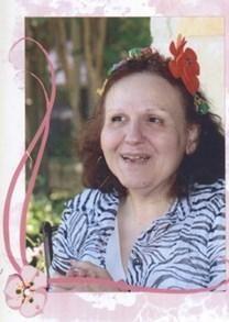 Lillian Pauline Abbott Abu-Ein obituary photo