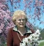 Wilma R. Davis obituary photo