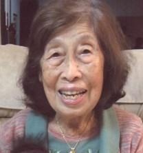 Loretta Wong Ing obituary photo