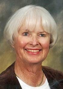 Mary Elizabeth Leeper obituary photo
