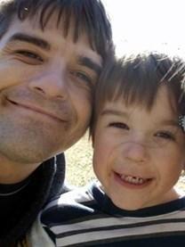 Matthew Alan Thompson obituary photo