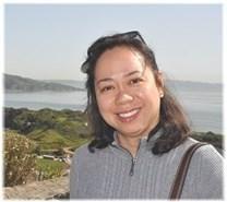 Hazel Tapia Molina obituary photo