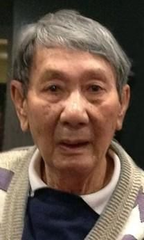 Hao Van Tran obituary photo