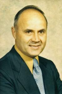 Carl Stephen Guthrie Sr.