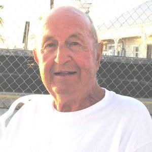 "Joseph ""Bullfrog"" Hollingsworth Obituary Photo"