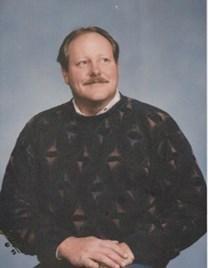 Fredrick William Saunders obituary photo
