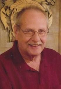 Raymond C. Hickman obituary photo
