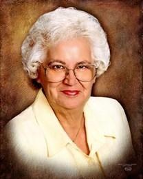 Doris Jean Swearingen obituary photo