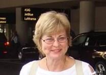 Charlett Ann Wehmeyer obituary photo