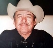 Adolfo Hernandez obituary photo