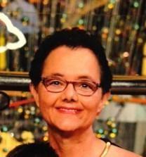 Suzanne Beaver obituary photo