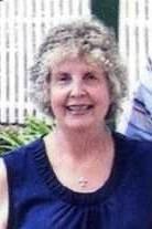 Barbara Bailey obituary photo