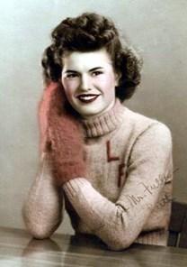 Ruth L. Ellis obituary photo