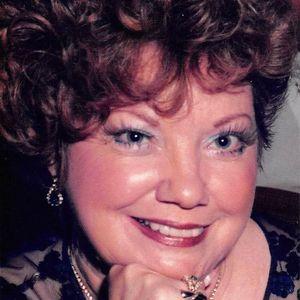 Pauline Richardson Obituary Photo