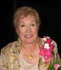 Phyllis Bagnasco Kyd obituary photo
