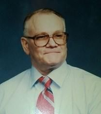 Lester Leroy Blowers obituary photo