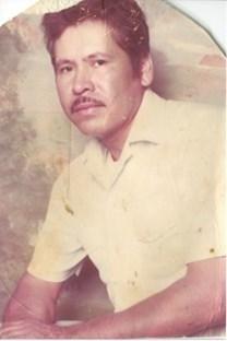 Filimon V. Garcia obituary photo