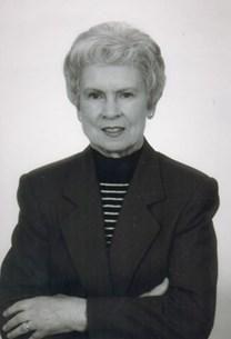 Nina Preston Ross obituary photo