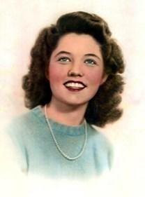 Lila Jean Hodges Fowler obituary photo