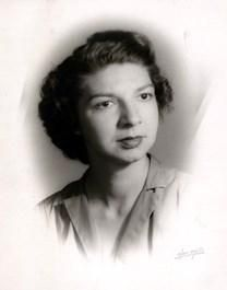 Fran Bishop obituary photo