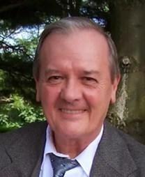 Joseph H. Baum obituary photo