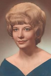 Betty L. Gardner obituary photo