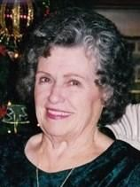 Ella Irine Snelson obituary photo