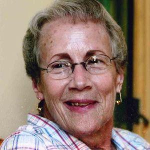 Karen Weigand Eakins Obituary Photo