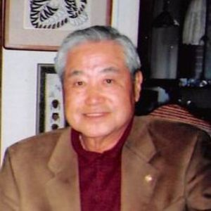 Tong Wook Moon Obituary Photo