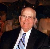 James Lecil Hudson obituary photo