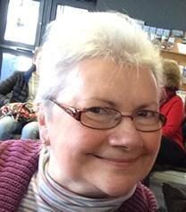 Karen Ruth Gott obituary photo