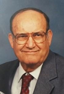 Jack Elliot Ferguson obituary photo