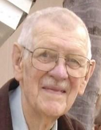 Donald Lee Priest obituary photo