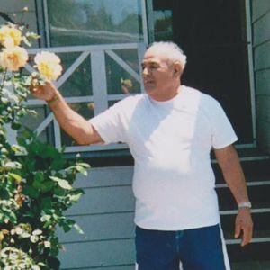 Alfredo V. Delgado