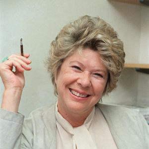 Marilyn French