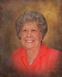 Hazel Stirneman Ryan obituary photo