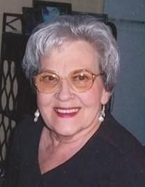 Harriet P. Duncan obituary photo