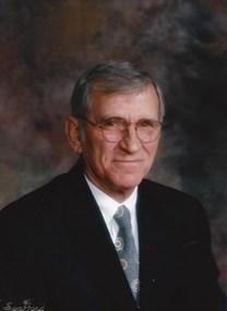 Glen Dale Copeland obituary photo