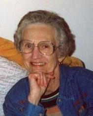 Kathryn Alice Fears obituary photo