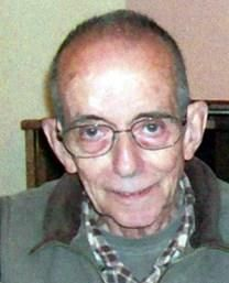 Richard L. Williams obituary photo