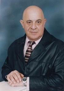 Gabriel G. Hakim obituary photo