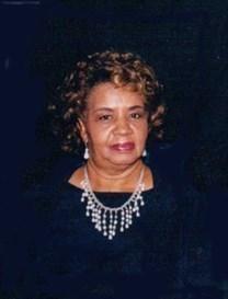 Bernice Elizabeth Lundy obituary photo