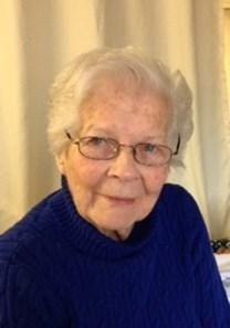 Barbara A. McLaughlin obituary photo