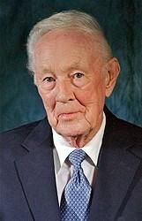 Lowell W. Brune obituary photo