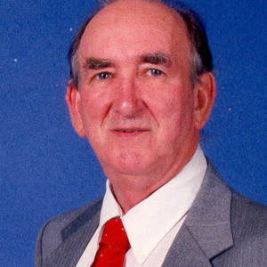 Edward J. Tucker, Sr.