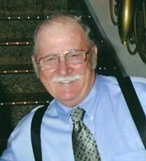 Warren Richard Anderson obituary photo