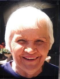 Sophie Vukobratovich obituary photo
