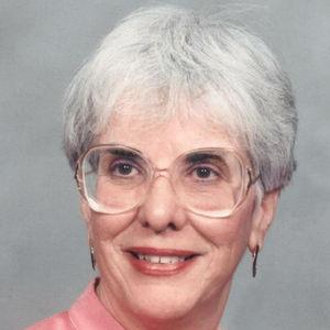 Janet (DeArmas) Marchant