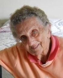 Zelda Joan Hamilton obituary photo