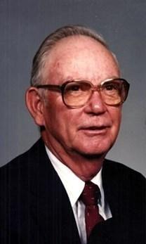 Thomas F. Beard obituary photo